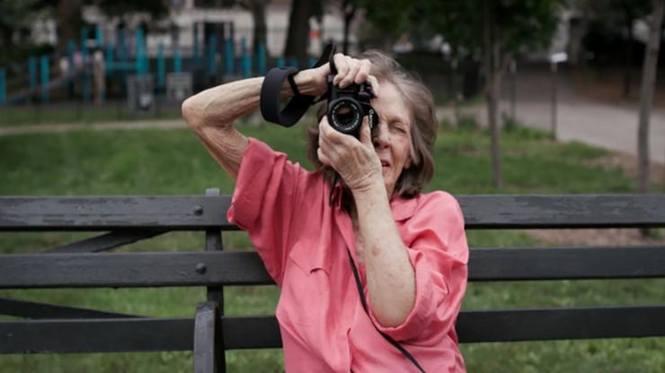 A Few Days With Jill Freedman