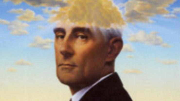 Ravel's Brain