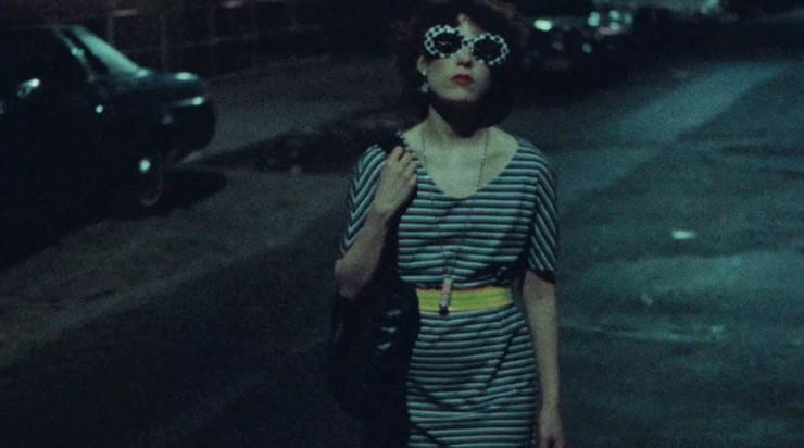 New York City Girl