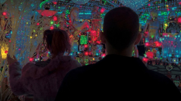 Enter the Void: Viagem Alucinante