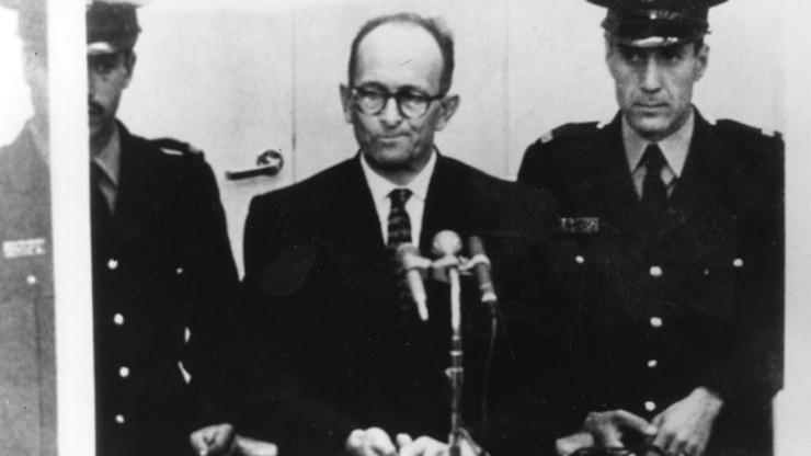 Adolf Eichmann - The Secret Memoirs
