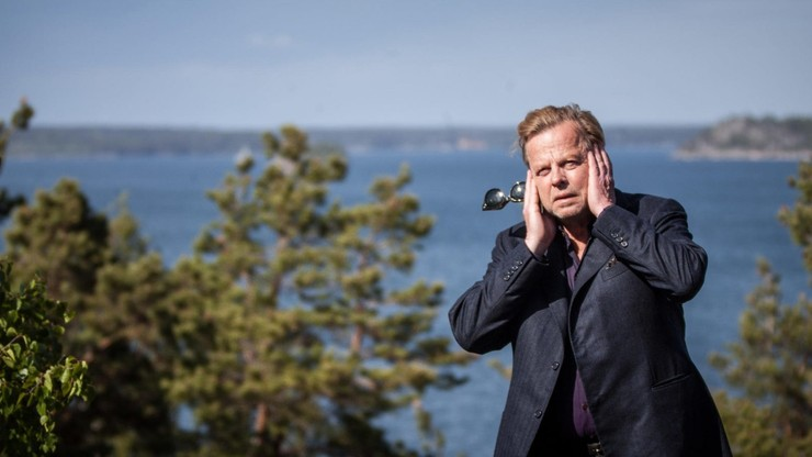 Wallander: Lesson in Love