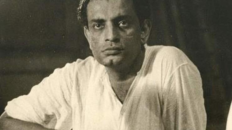 Ray: Life and Work of Satyajit Ray