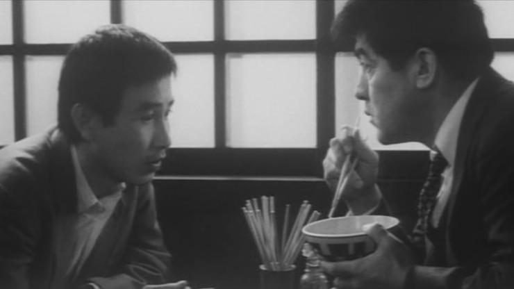 Tale of Japanese Burglars