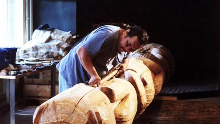 Totem: The Return of the G'psgolox Pole