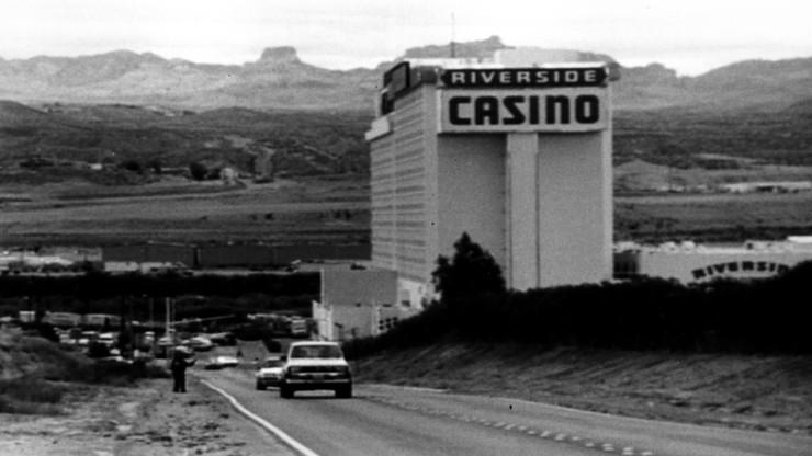 A Dreamscape: Gambling in America
