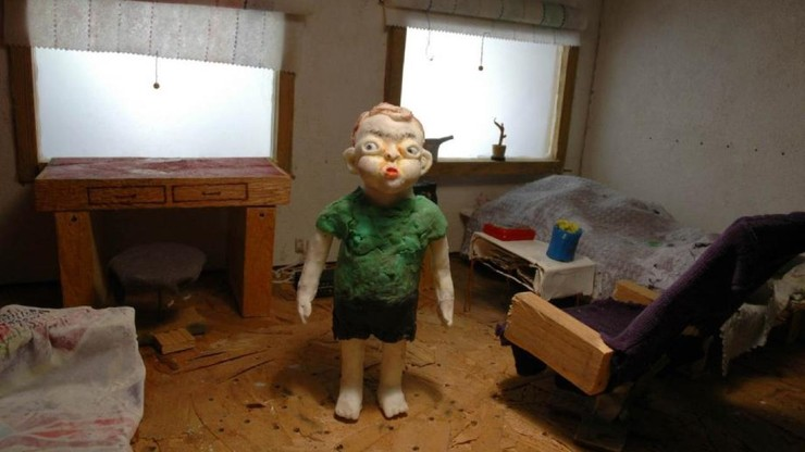 Puppetboy