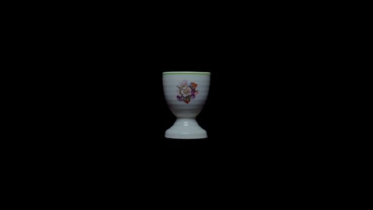 Egg Cup Requiem