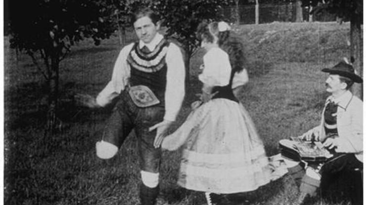 Danse Tyrolienne