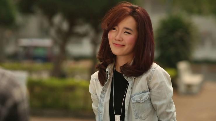 Vientiane in Love