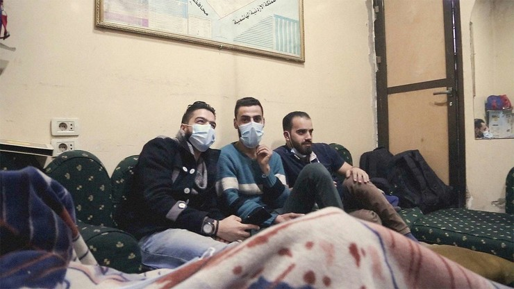 Douma Underground