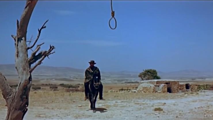 Sergio Leone, a legendary America