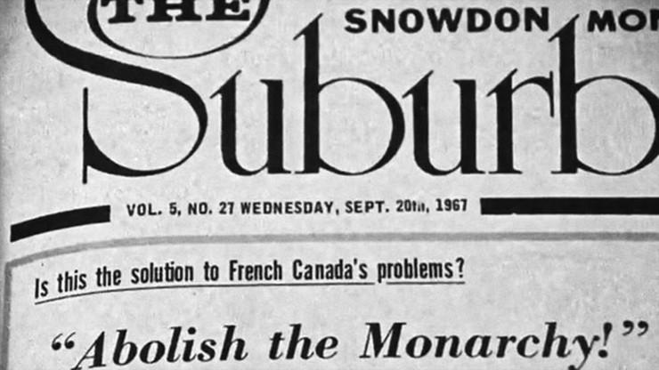 Sophie Wollock's Newspaper