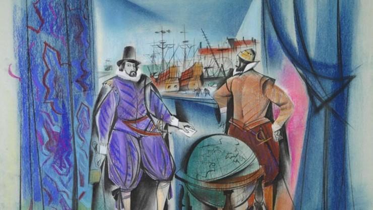 Samuel de Champlain: Québec 1603