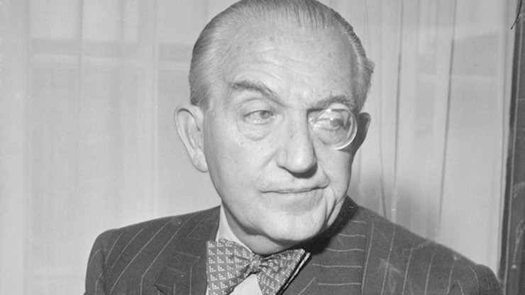 Encounter with Fritz Lang