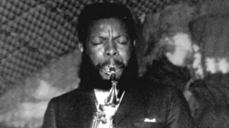 David, Moffett, and Ornette: The Ornette Coleman Trio