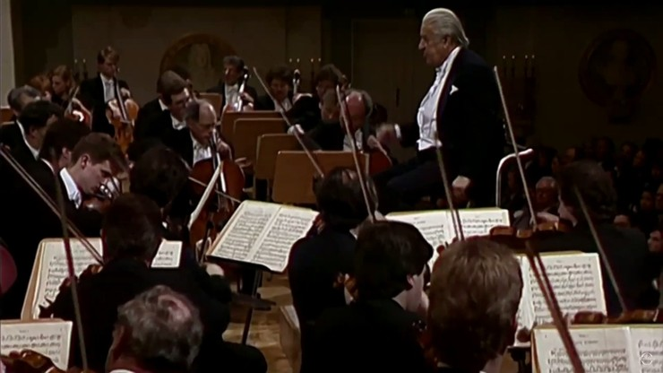 Sergiu Celibidache: The Triumphant Return