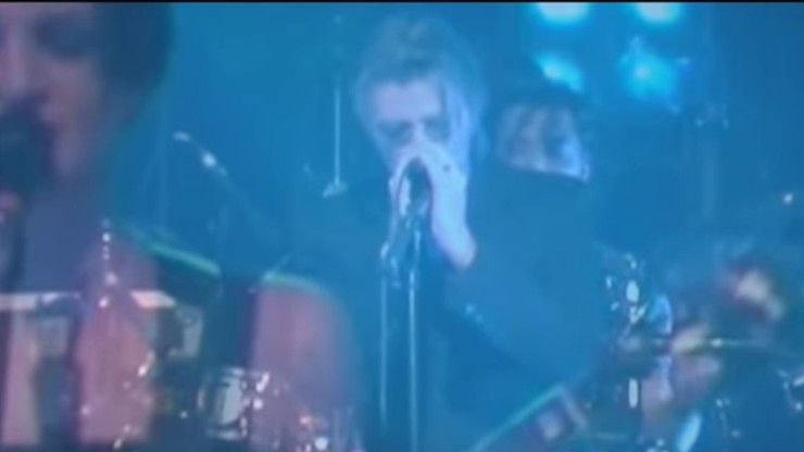 Placebo feat. David Bowie: Without You I'm Nothing