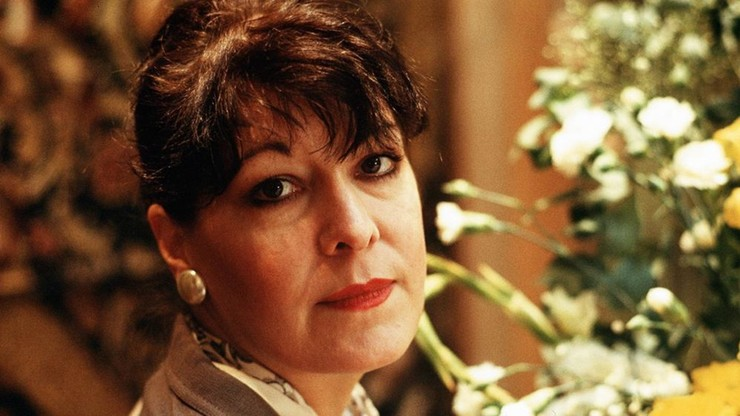 Inspector Morse: The Wolvercote Tongue