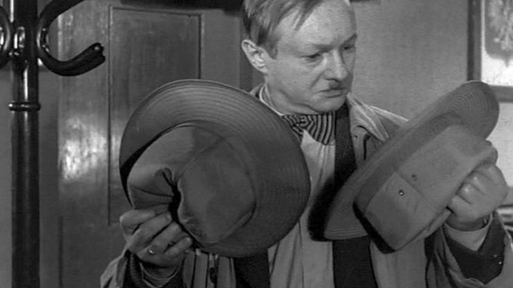 Mr. Anatol's Hat