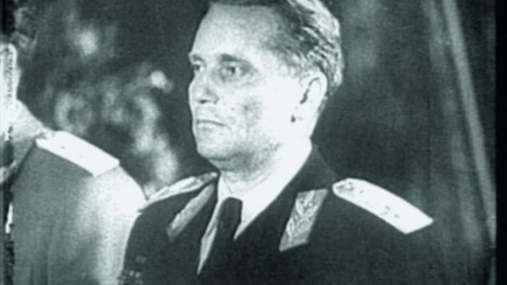 Tito Unmasked
