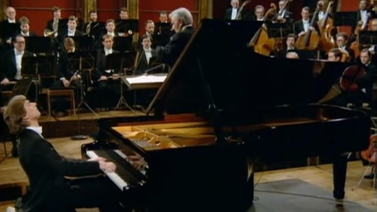 Brahms: The Piano Concertos