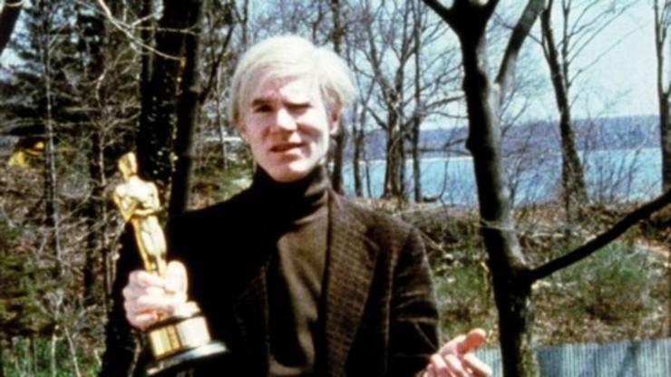 Warhol privat