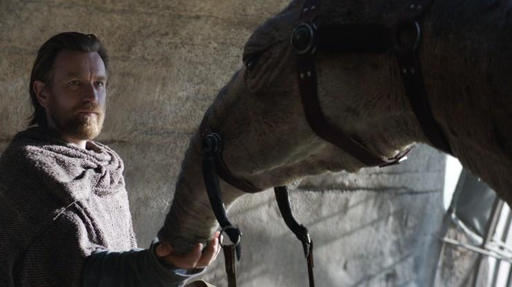 Untitled Star Wars/Obi-Wan Kenobi Series