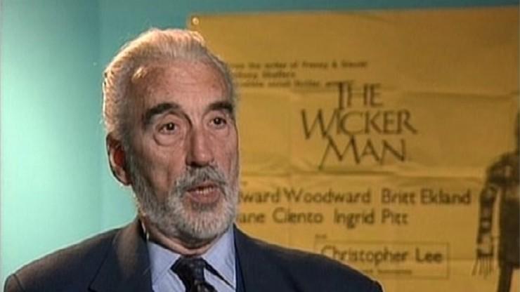 The Wicker Man Enigma