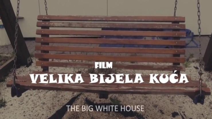 The Big White House