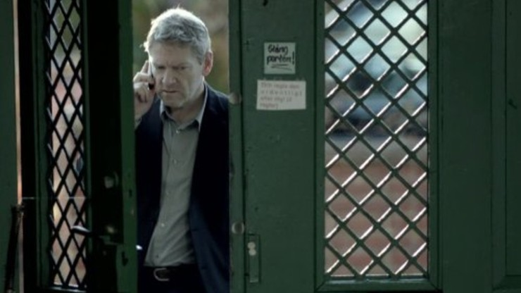 Wallander: Before the Frost