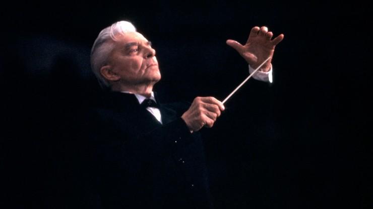 Karajan in Salzburg