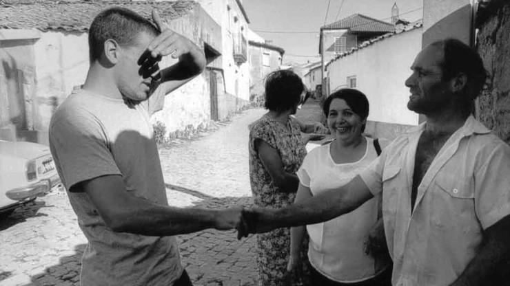 Un voyage au Portugal