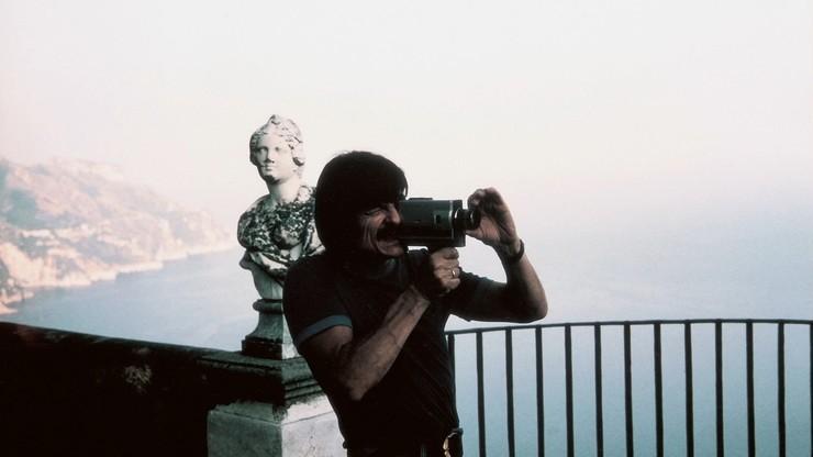 Andrei Tarkovsky. A Cinema Prayer