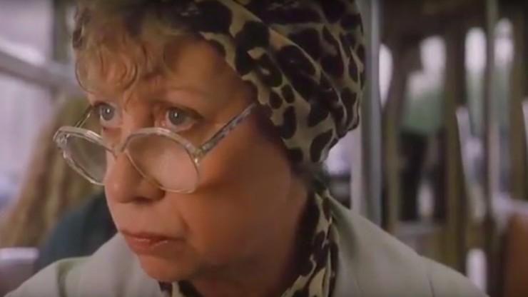 Le dame dans le tram