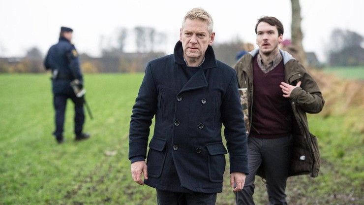Wallander: A Lesson in Love