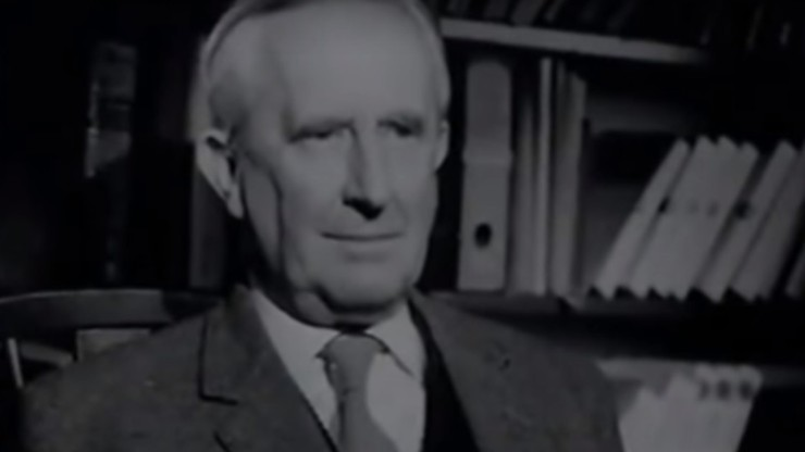 Tolkien Remembered