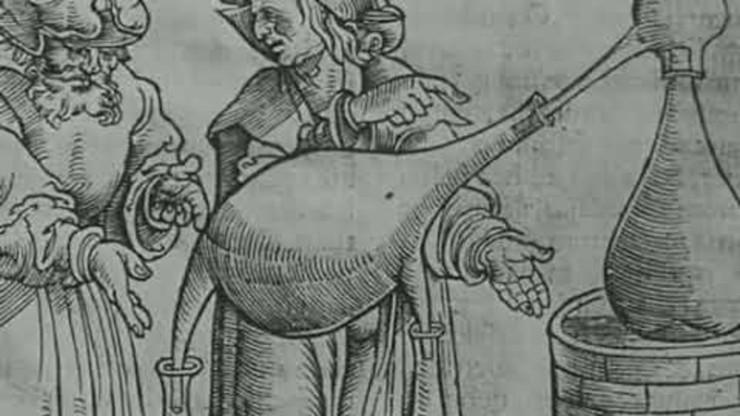 L'encyclopédie filmée - Alchimie