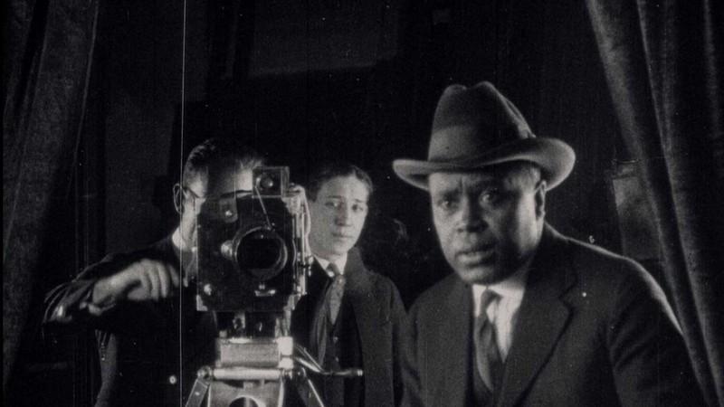 Oscar Micheaux: The Czar of Black Hollywood