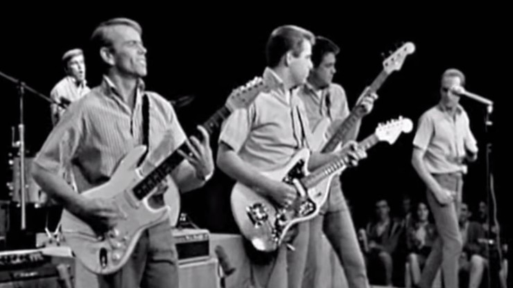 The Beach Boys: Wouldn't It Be Nice