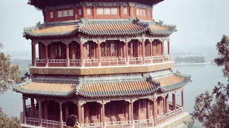 Chung Kuo China