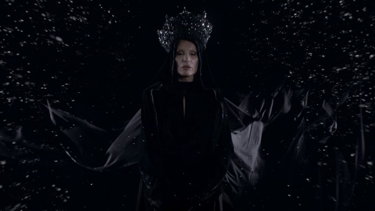 Czarna Madonna