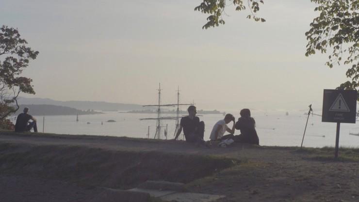 Norwegian Summer