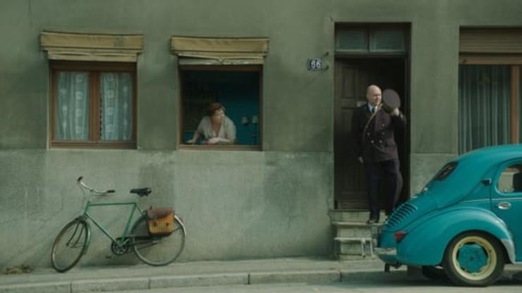 The Fifties in Luxembourg