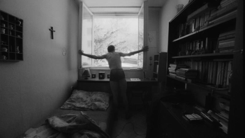 Nekyia: Inner Portrait of the Poet Hradecky