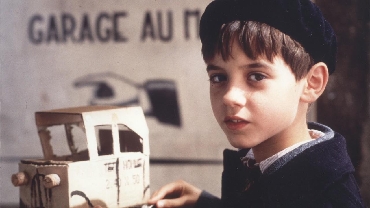 Jacquot De Nantes 1991 Mubi