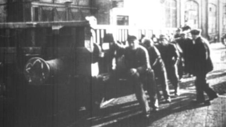 The Reconstruction of German Economy 1945-1948