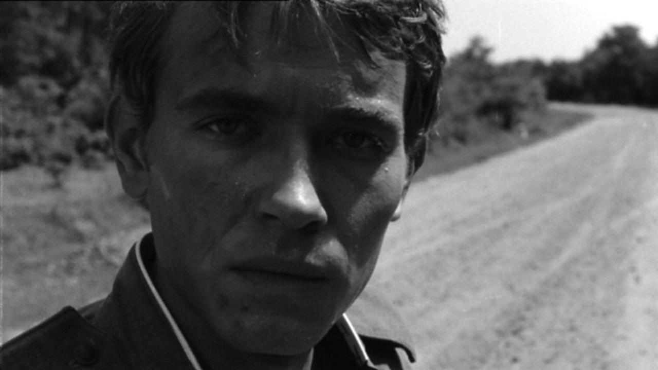 War Movie : My Way Home 1965 [Eng Subs]