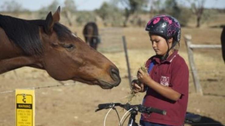 199 Little Heroes: Koolee from Australia