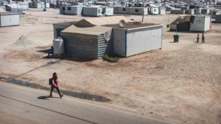 199 Little Heroes: Rania from Jordan